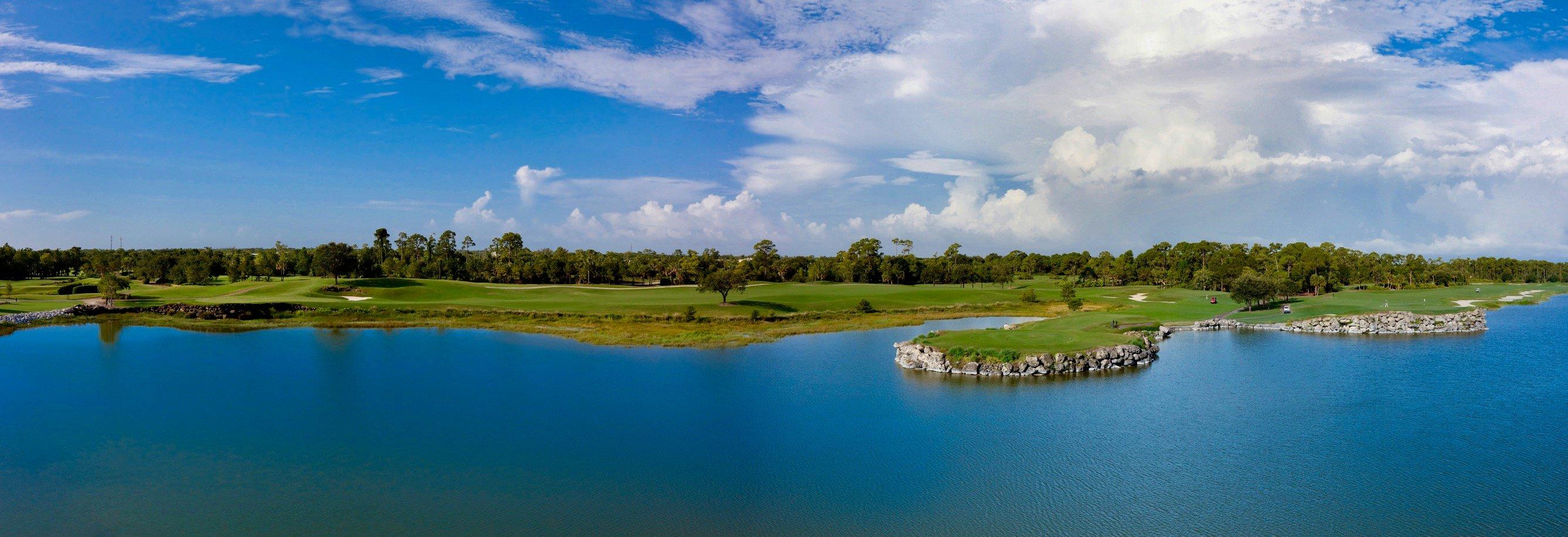 Lake Golf Course Views NDNS 2