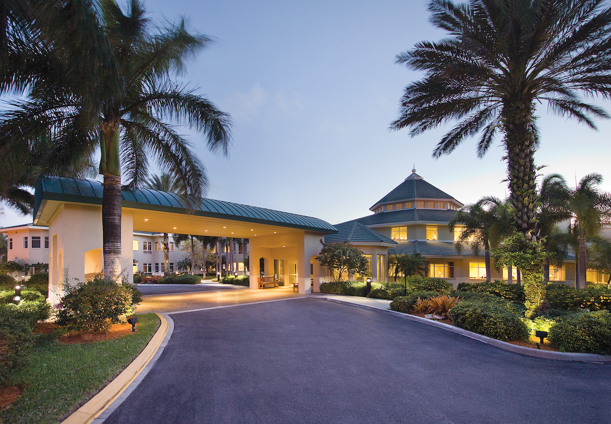 MP Awards Chateau Earns Gold Seal eNL