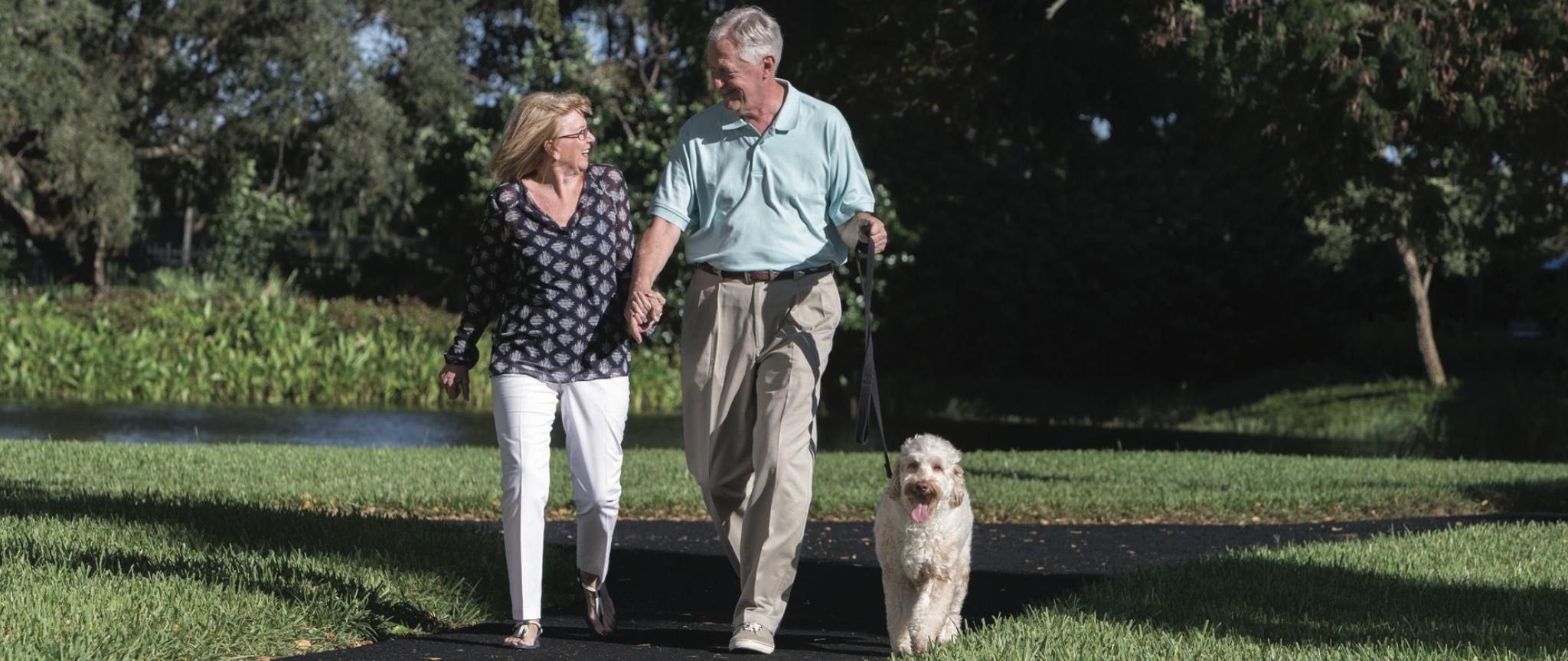 MPOC Dog Walking