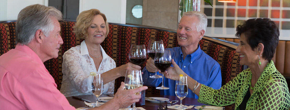 Wine | Social Gatherings | Naples, FL