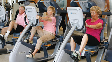 Fitness & Health | Naples, FL