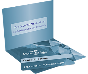 Diamond Membership | Moorings Park