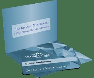 Diamond Membership | Moorings Park