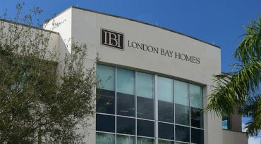 London Bay Homes | Premier Home Builder