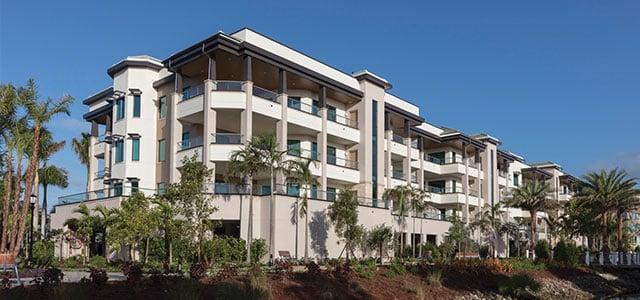Midrise Residences | Moorings Park