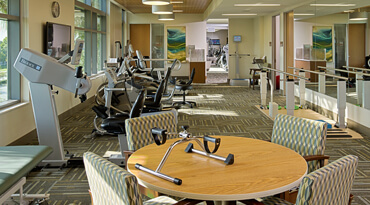 Physical Therapy | Moorings Park