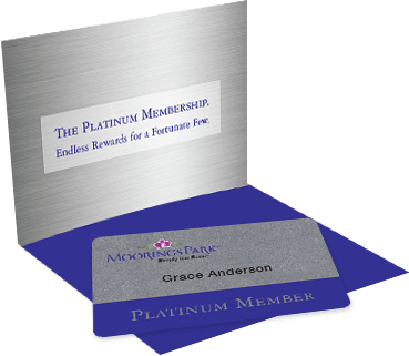 Moorings Park | Platinum Membership