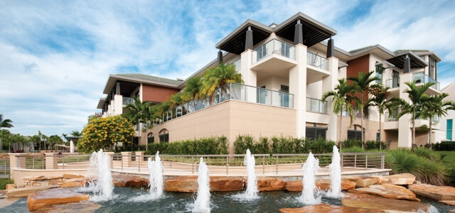 Waterside Residences | Naples, FL