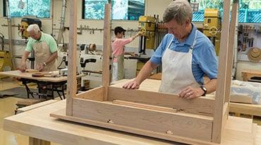 Arts & Crafts | Retirement Lifestyle