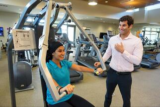 exercising to prevent age related muscle loss