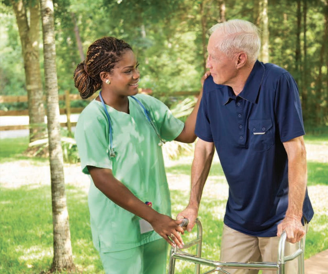Skilled Nursing | Moorings Park